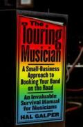 Touring Musician A Small Business Appr