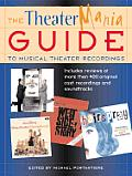 Theatermania Guide To Musical Theater Recordin