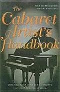 Cabaret Artists Handbook