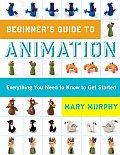 Beginner's Guide To Animation (08 Edition)