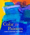 Color for Painters: A Guide to Traditions and Practice Cover