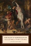 The Pain of Reformation: Spenser, Vulnerability, and the Ethics of Masculinity Cover
