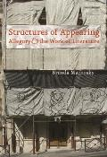 Structures of Appearing: Allegory and the Work of Literature Cover