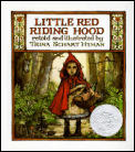 Little Red Riding Hood By the Brothers Grimm