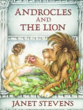 Androcles & The Lion An Aesop Fable