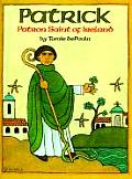 Patrick Patron Saint Of Ireland Patrick