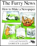 Furry News How To Make A Newspaper