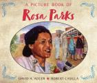 A Picture Book of Rosa Parks (Picture Book Biography) Cover