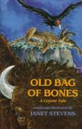 Old Bag Of Bones A Coyote Tale