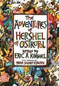 Adventures Of Hershel Of Ostropol