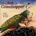 Ant & The Grasshopper