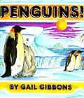 Penguins! Cover