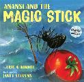 Anansi & The Magic Stick