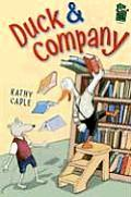 Duck & Company Level 2 Reader