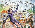 Daring Miss Quimby
