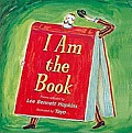 I Am the Book Poems