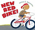 New Red Bike! Cover