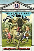 First Kids Mystery 01 Case of the Rock n Roll Dog