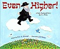 Even Higher A Rosh Hashanah Story