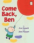 Come Back Ben