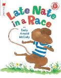 Late Nate in a Race