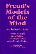 Freuds Models of the Mind An Introduction