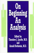 On Beginning An Analysis