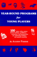 Year-Round Program for Young Players: The Plays, the Puppets, the Production