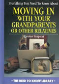 Everything You Need to Know When Living with a Grandparent or Other Relative