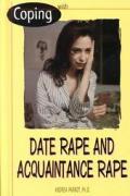 With Date Rape and Acquaintance Rape