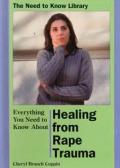 Healing from Rape Trauma
