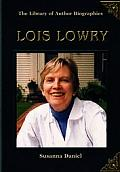 Lois Lowry (Library of Author Biographies)