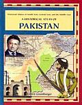 A Historical Atlas of Pakistan