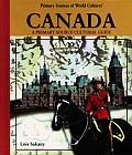 Canada: A Primary Source Cultural Guide