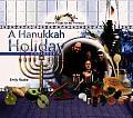 A Hanukkah Holiday Cookbook (Famous Explorers)