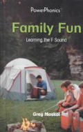 Family Fun: Learning the F Sound