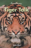 Tiger Talk: Learning the T Sound