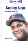Sammy Sosa, Bateador de Home Runs: Home Run Hitter