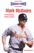 Marc McGwire: Rompe Records / Marc McGwire (Power Players)