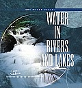 Water in Rivers and Lakes
