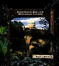 Cincinnati Zoo and Botanical Garden (Great Zoos of the United States) Cover