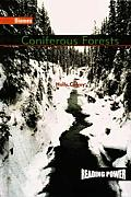 Coniferous Forests (Reading Power)
