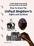 How to Draw United Kingdom's Sights and Symbols