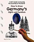 How to Draw Germany's Sights and Symbols