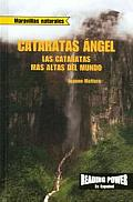 Cataratas Angel: Las Cataratas Mas Altas del Mundo = Angel Falls