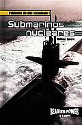 Submarinos Nucleares = Nuclear Submarines