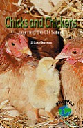 Chicks and Chickens: Learning the Ch Sound