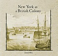 New York as a British Colony