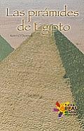 Las Piramides de Egipto = Egyptian Pyramids