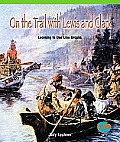 On the Trail with Lewis and Clark: Learning to Use Line Graphs